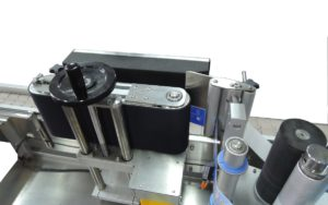 Labeling Machine Basic-500 Wrap