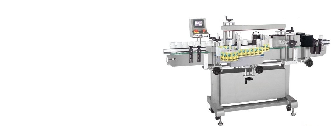 Basic Labeling Machines