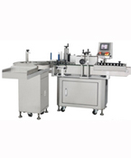 LabelOn Basic 505 Vial Wrap Labeler