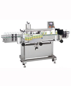 LabelOn Basic 600 Front and Back Labeler