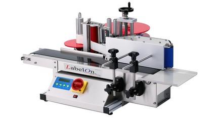 ADR 100 Round Bottle Labeler Machine Featured Image