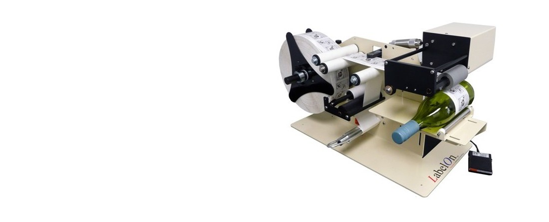 Benchtop Labeling Machines