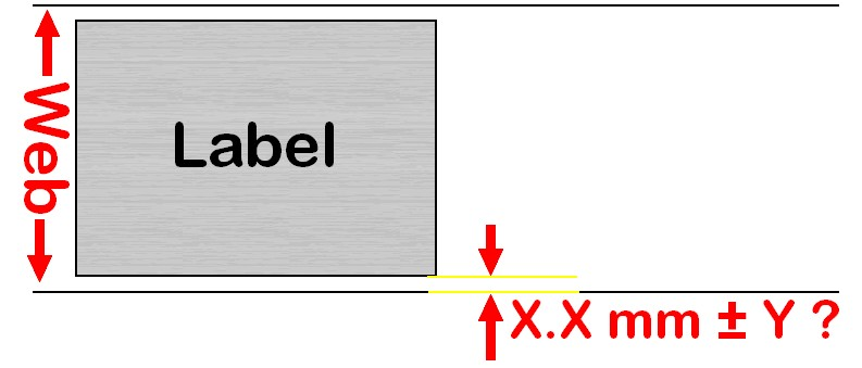 Exaggerated Diagram Label Variation