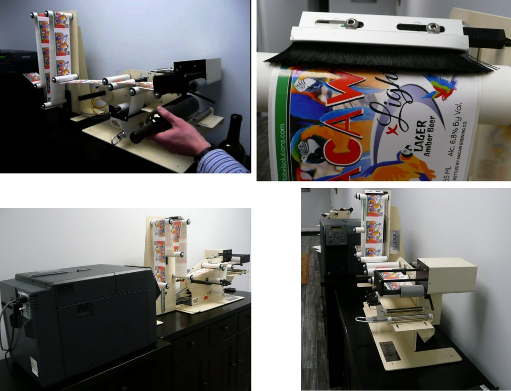 Adeneli-LabelOn-PrintAndApply - Round Products